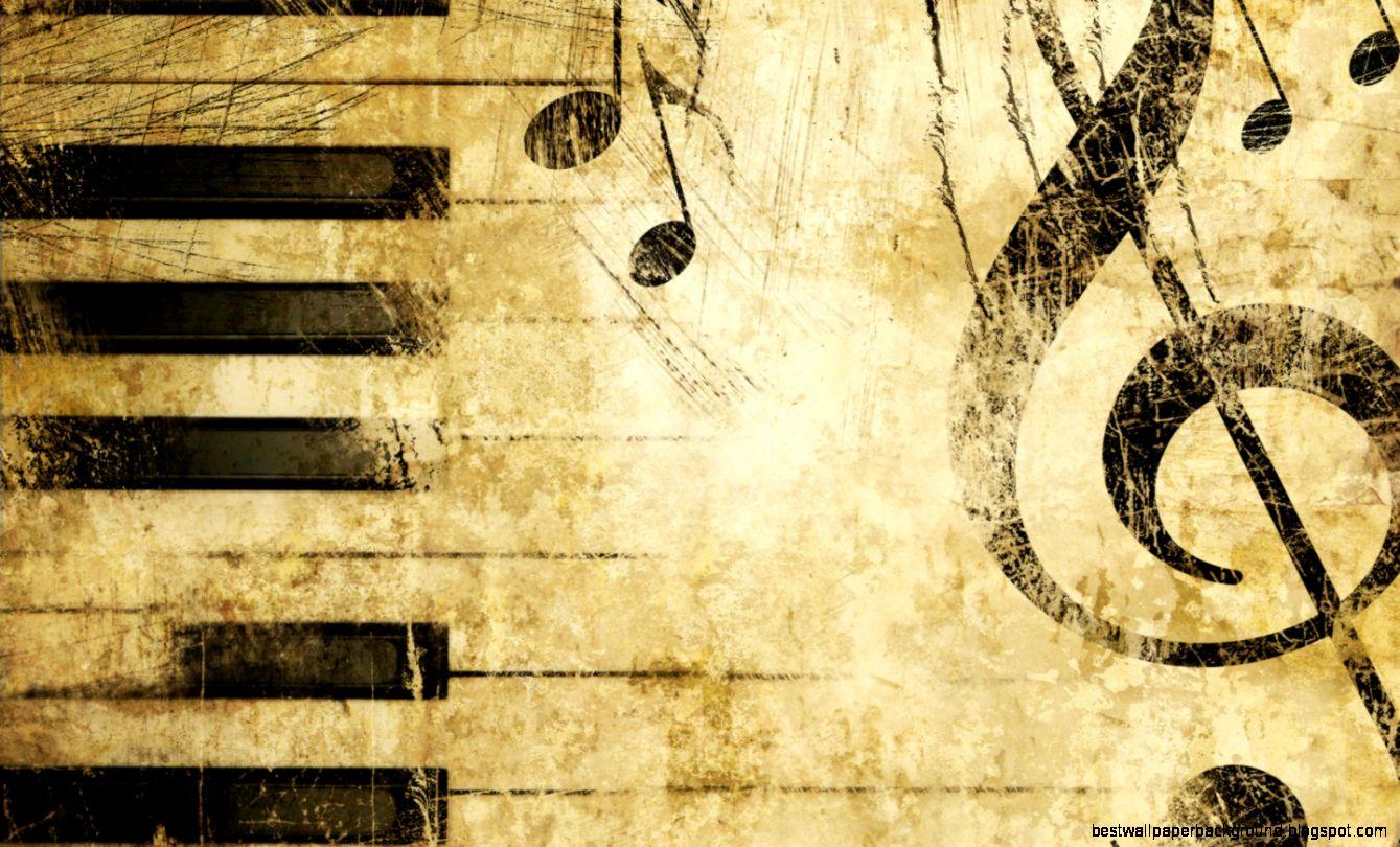 Music Notes Wallpaper  Wallpapers HD Desktop