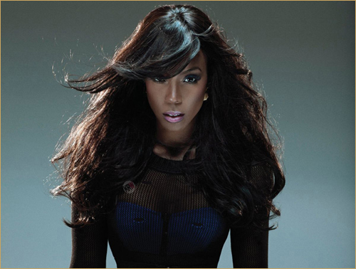 kelly rowland motivation pics. Kelly Rowland - Motivation