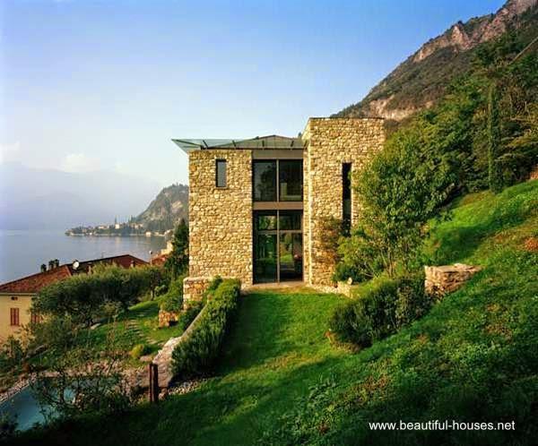 Arquitectura de Casas 23 fotografas de casas rsticas