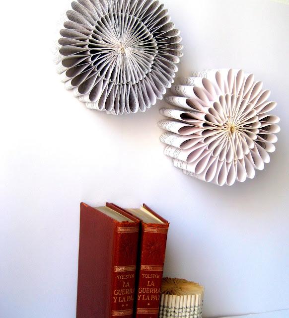 paper-sculptures