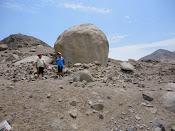 La legendaria Piedra Estrella