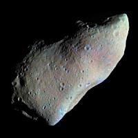 asteroide apofis amenaza a la tierra