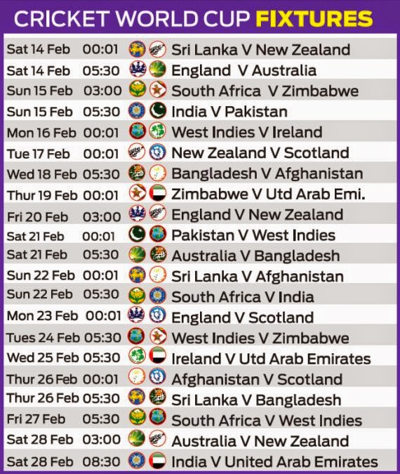 "Search Results for ""Icc World Cup Ficture 2015"" – Calendar 2015"