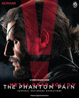 Metal Gear Solid 5 Free Download For PC
