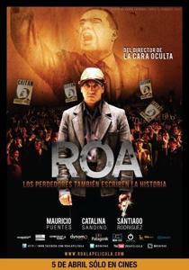 descargar Roa – DVDRIP LATINO