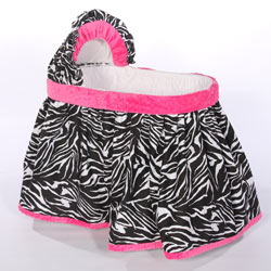 Bassinet For Girls1