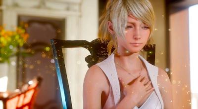 Inilah Bocoran Terbaru Game Final Fantasy XV