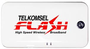 Internet Unlimited Telkomsel Flash