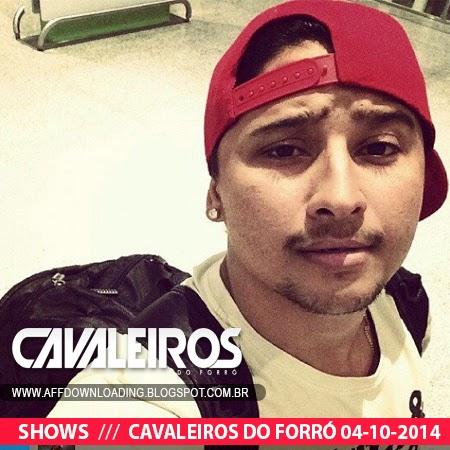 Baixar – Cavaleiros Do Forró – Imperador Do Ipiranga – SP – 04.10.2014