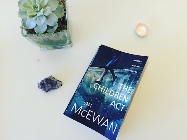 The Children Act Ian McEwan
