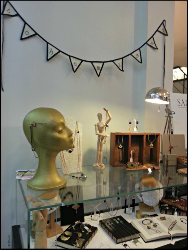 Trendy Market Boulevard Austria bohemismo accesorios complementos