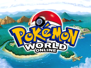 free download pokemon world online