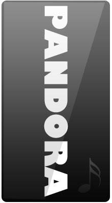 Pandora para IPhone músicas da sua preferência