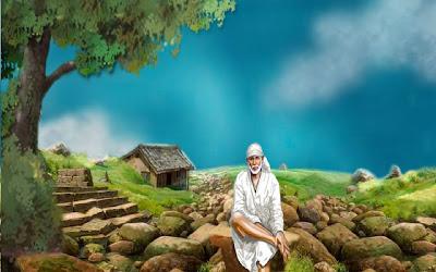 A Wonderful Trip to Shirdi - Anonymous Sai Devotee