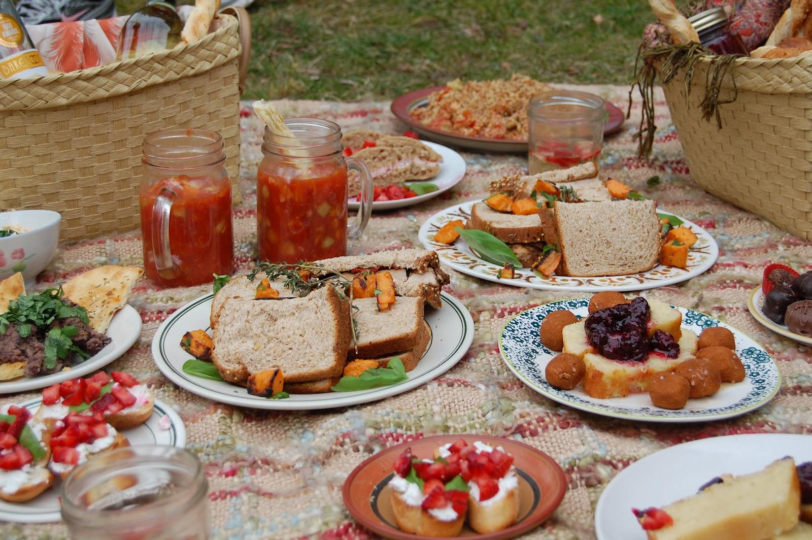 penn appétit: picnic playlist