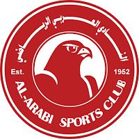 Everybody loves a scoring goalie: Al Arabis Khalid Al Rashidi scores injury time equaliser v Kuwait SC