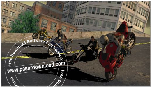Android Games Race Stunt Fight 3! v1.11 Free Download