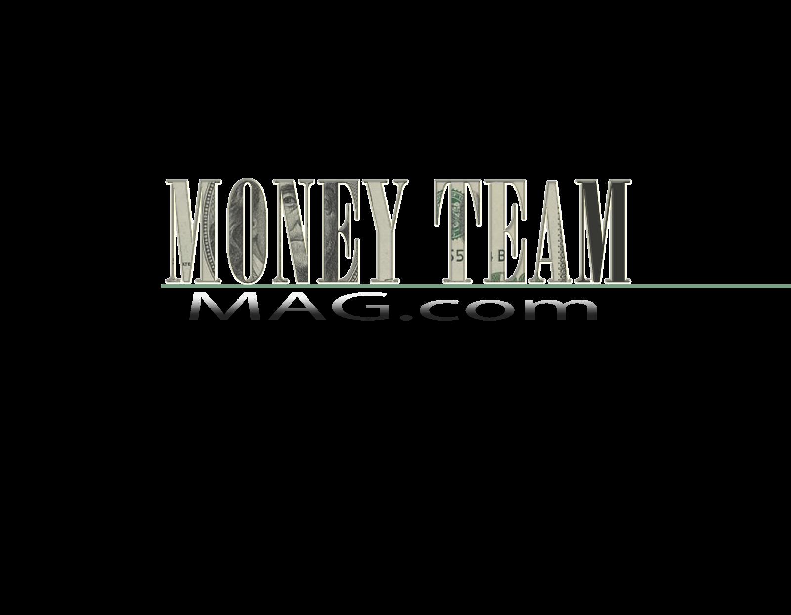 Money Team Mag