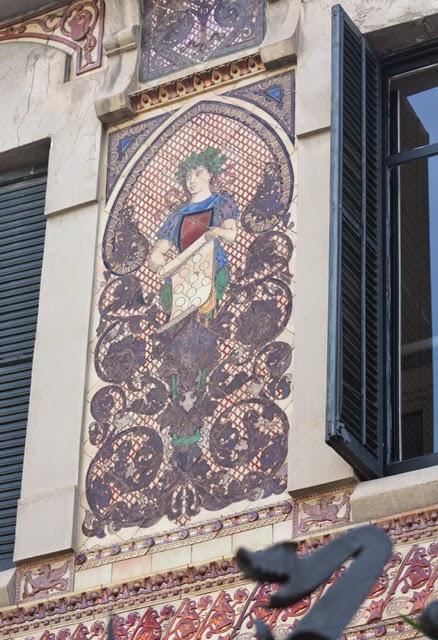 Barcelona Modernizm