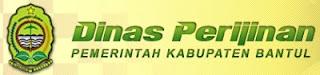 Informasi Non CPNS - DINAS Perijinan Kab Bantul