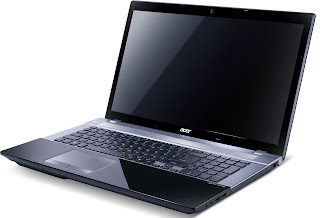 Acer Aspire V3-771 Drivers For Windows 7 (64bit)