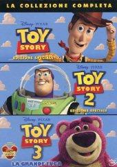 Filme Poster Toy Story 3 BRRip RMVB Dublado