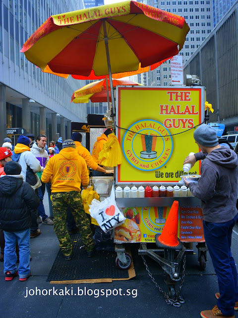 Halal-Guys -NYC-New