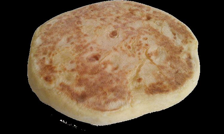 Bazlama - Turkish Muffin or Pancake