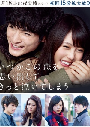 Love That Makes You Cry / 2016 / Japonya / Online Dizi �zle