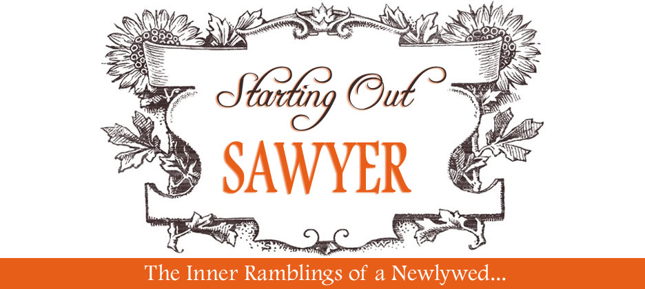 Starting Out Sawyer