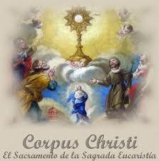 Fiesta del Corpus Christi