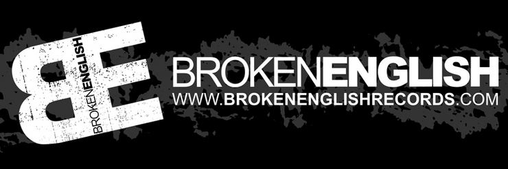 Broken English Records