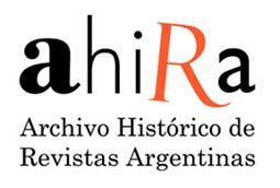 Archivo Histórico de Revistas Argentinas