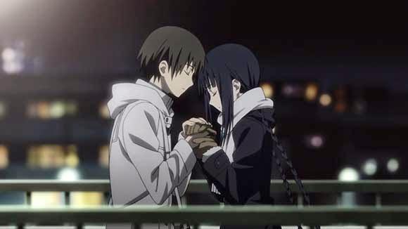 Anime School Terbaik Download