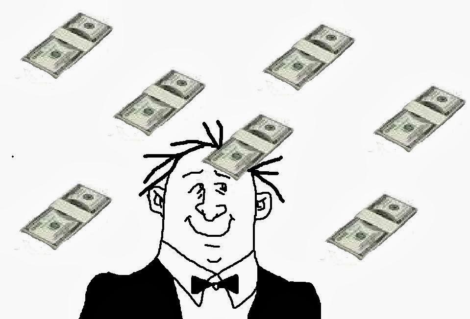 cara gila cepat kaya
