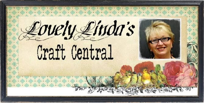Lovely Linda's Craft Central!!