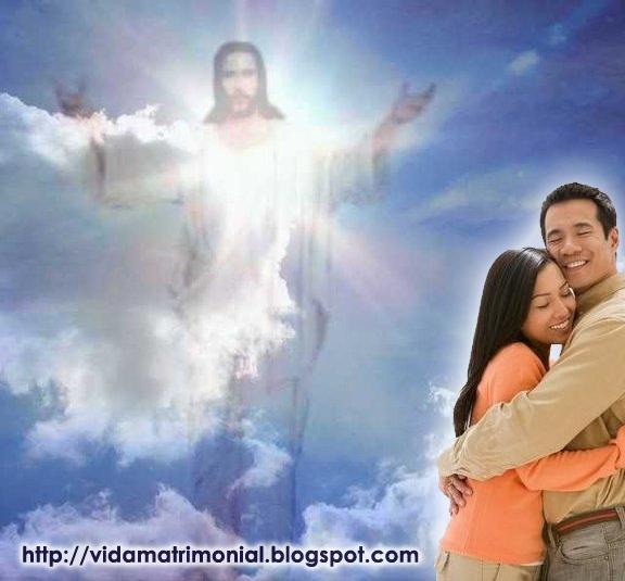 En El Matrimonio Catolico Hay Divorcio : Un matrimonio mas cerca de dios por feliz