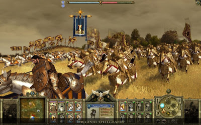 King Arthur II: The Role-Playing Wargame Pc