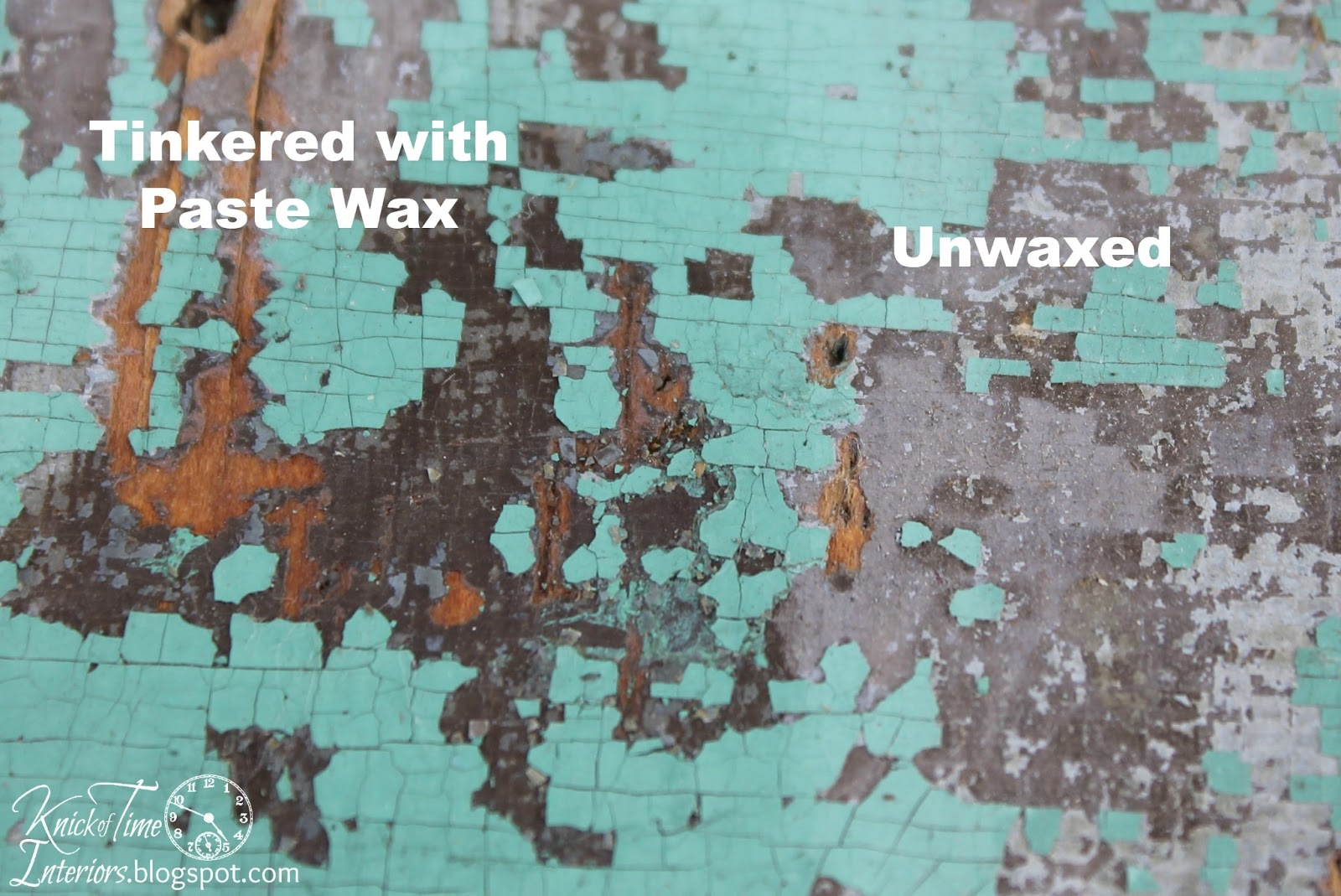 Save Money on Furniture Wax. Save Money on Furniture Wax   Knick of Time