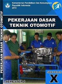 Modul Lengkap Pekerjaan Dasar Teknik Otomotif Pdto Otomotif Zone