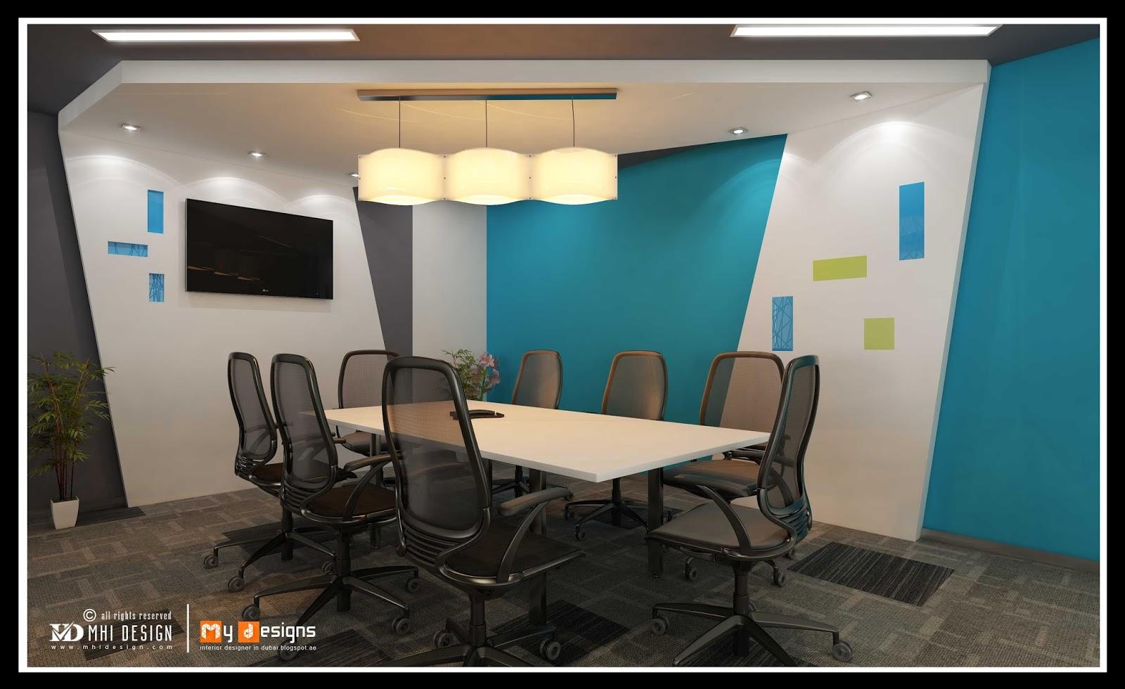 Office Interior Designs in Dubai Interior Designer In Uae Meeting
