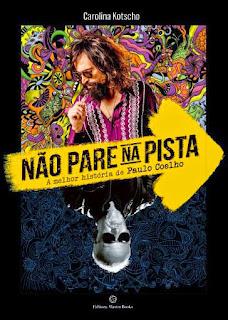 Não Pare Na Pista: A Melhor História de Paulo Coelho - DVDRip Nacional
