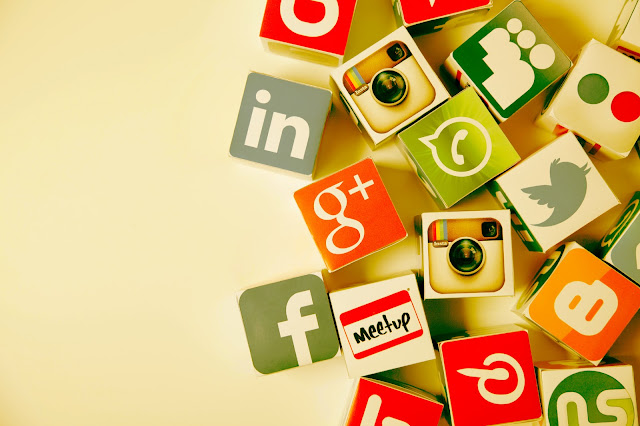 How to post on multiple Social Media Accounts at one place.