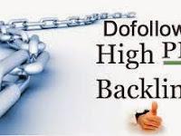 Cara Mendapatkan Backlink Dofollow Berkualitas Paling Efektif dari Situs Ber Page Rank Tinggi