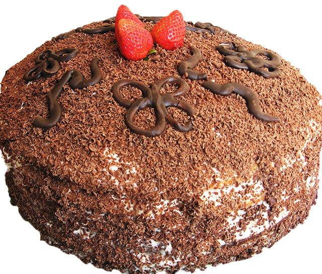 лучшие рецепты тортов с фото рейтинг