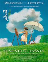 El viento se levanta (2013) online y gratis