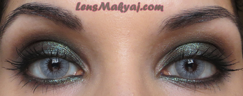 Bella Diamonds Gray Shadow
