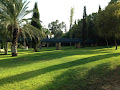 7 Caves Restaurant and Acropolis Park Nicosia