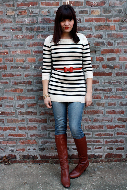 KansasCouture.com : Simple Stripes