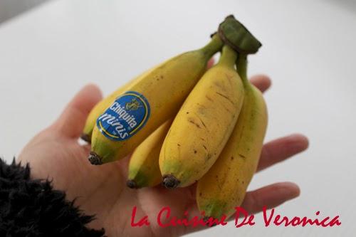 La Cuisine De Veronica 皇帝蕉
